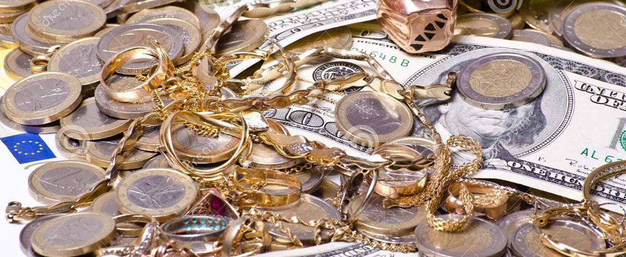 Принимаем золото до 3 300 руб/1гр